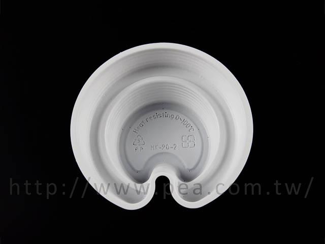 90口徑韓式圓形杯